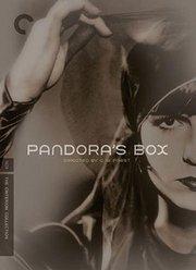潘多拉的魔盒