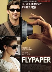 捕蝇纸(2011)