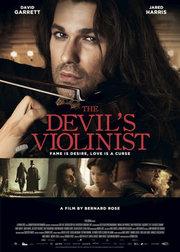 魔鬼小提琴家帕格尼尼