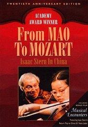 从毛泽东到莫扎特:史坦在中国