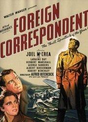 海外特派员(1940)