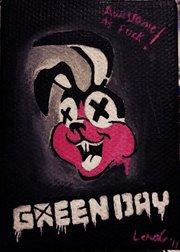 greenday巡演