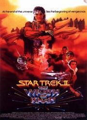 星际迷航2可汗之怒
