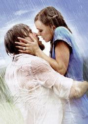 电影里的最美下雨天