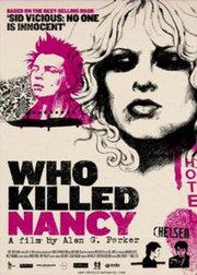 谁杀死了南茜?