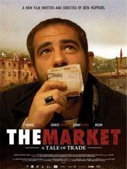 黑心交易市场