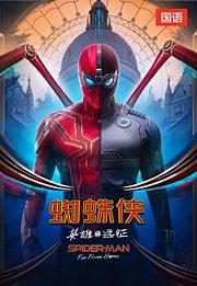 蜘蛛侠:英雄远征(国语版)