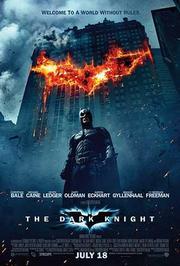 蝙蝠侠:黑暗骑士