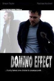 多米诺效应