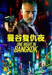 曼谷复仇夜