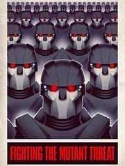 X战警:逆转未来 预告片