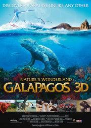 加拉帕戈斯:大自然的仙境