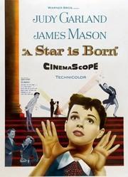 一个明星的诞生(1954)