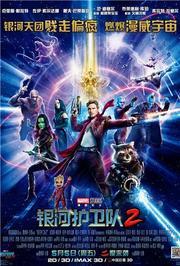 银河护卫队2(预告片)