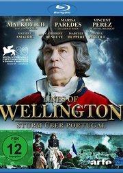 威灵顿战线