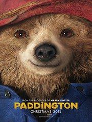 帕丁顿熊    预告片