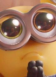 《小黄人大眼萌2》首曝正式预告爆笑演绎坏蛋格鲁长成记