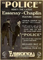 警察(1916)