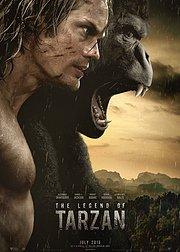 泰山归来:人猿大战