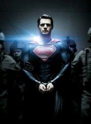 超人:钢铁之躯[国]