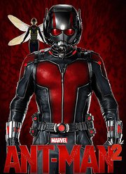 蚁人2:黄蜂女现身(普通话版)