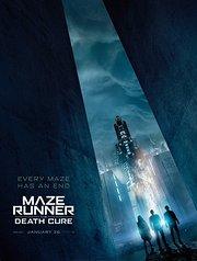 《移动迷宫3:死亡解药》官方预告