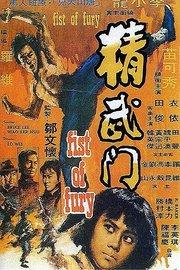 精武门(1972)