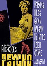 惊魂记(1960)