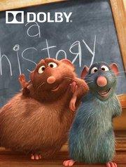 你的老鼠朋友(杜比)