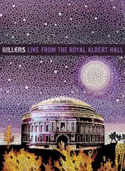 thekillers:livefromtheroyalalberthall