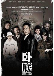 卧底[DVD版]