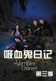 吸血鬼日记 第3季