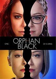 黑色孤儿第3季