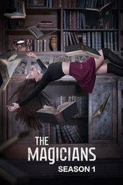 魔术师 第1季