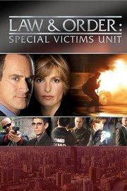 法律与秩序:犯罪倾向第10季