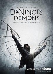 达·芬奇的恶魔第1季