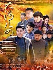 大河儿女 DVD版