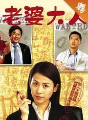 老婆大人-粤语版