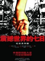 震撼世界的七日DVD版