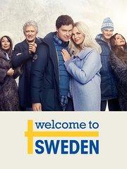 欢迎来到瑞典第2季