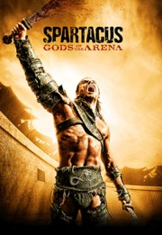 斯巴达克斯前传:竞技场之神