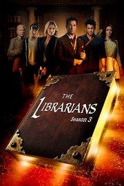 图书馆员第3季