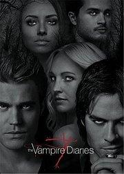 吸血鬼日记第8季