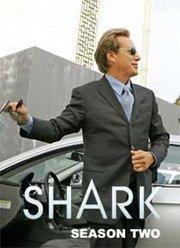 律政狂鲨 第2季