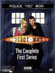 神秘博士第1季