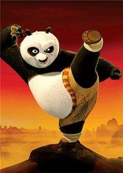 功夫熊猫之盖世传奇