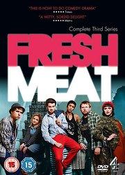 鲜肉第3季