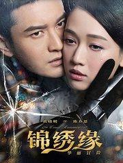 锦绣缘华丽冒险(DVD版)