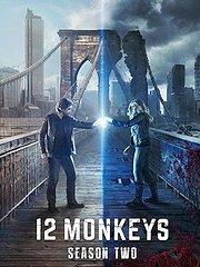 12只猴子 第2季
