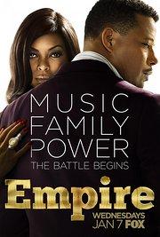 嘻哈帝国第1季